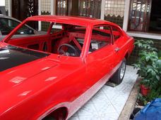 Maverick 4cc E Mecanica V8 302 - Não Opala - Dogde - Landau