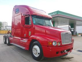 Tracto Camión Freightliner Century Class. Mod. 2008