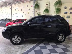 Hyundai Tucson Impecavel Sem Detalhes Troco