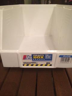 Prolife Practi Box Blanca