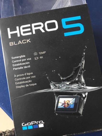 Gopro Hero 5 Black Nova