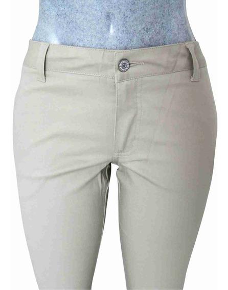 Pantalon Dickies Para Dama Original Skinny