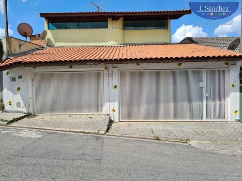 Casa Para Venda Em Itaquaquecetuba, Vila Virgínia, 3 Dormitórios, 1 Suíte, 3 Banheiros, 4 Vagas - 180910_1-973639