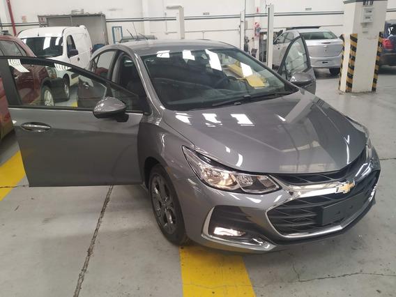 Chevrolet Cruze Ii Lt 5 Puertas 2020 Linea Nueva #p3