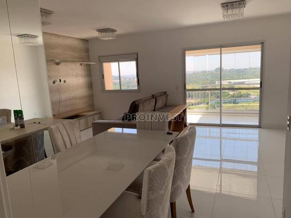 Apartamento Com 3 Quartos À Venda, 108 M² - Smiley Home Resort - São Paulo/sp - Ap4411
