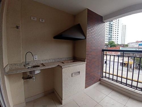 Imagem 1 de 30 de Apartamento Com 2 Dormitórios 1 Suíte À Venda, 62 M² Por R$ 379.000 - Jardim Aida - Guarulhos/sp - Ap1348