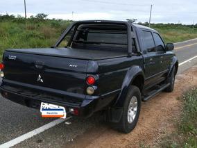 Mitsubishi L200 2.5 Sport Gls Cab. Dupla 4x4 4p 2005