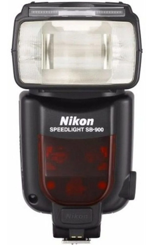 Flash Nikon Speedlite Af Sb-900 Usado