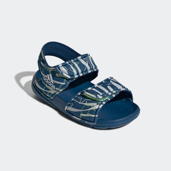 Sandália Infantil adidas Altaswim Original