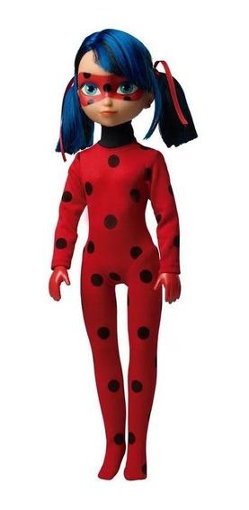 Boneca Miraculous Ladybug - Ladybug Musical - Novabrink