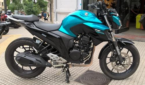Yamaha Fz 25  Fazer 250 Excelente Estado En Brm !!!