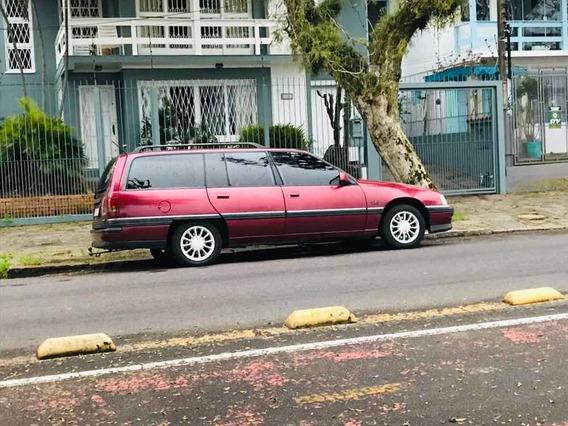 Chevrolet Omega Suprema Cd 4.1 Sfi Automatic