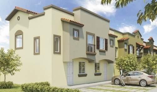 Casa En Real Solare, Californiana, 3 Recámaras, 2 Autos