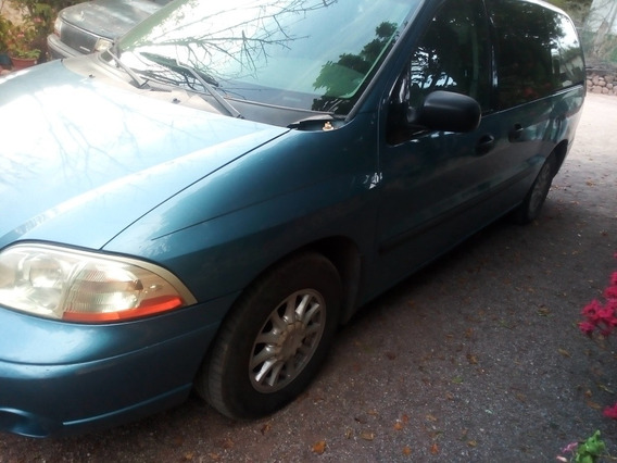 Ford Windstar 2002 Lx Base Mt