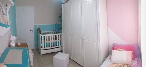 Apartamento - Venda - Encruzilhada - Santos - Fct10