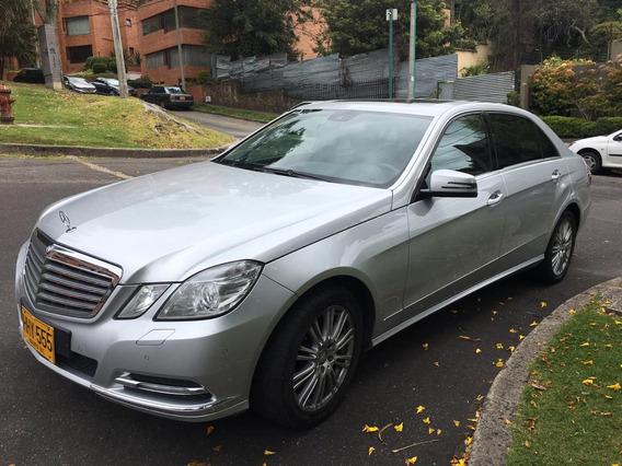 Mercedes Benz E300 L