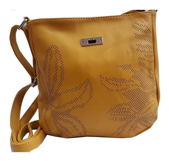 Cartera Bandolera Picada De Mujer Bag Stage Su2058 Mapleweb