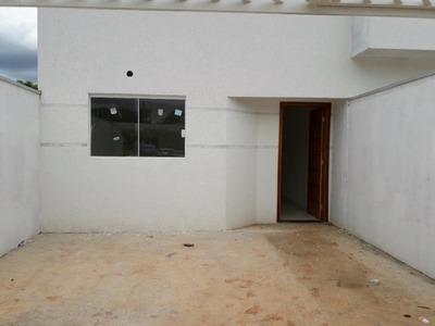 Casa Venda Jardim Dulce Sumaré Sp - Ca0553 - 32709112