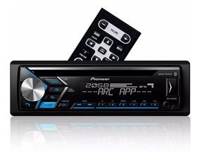 Cd Pioneer Deh-s4080bt Bluetooth Mixtrax Usb Promoção
