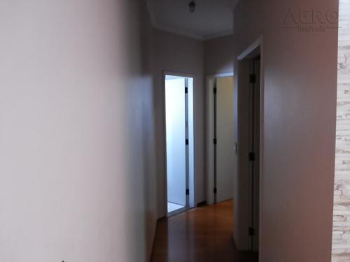 Apartamento Residencial À Venda, Centro, Bauru - Ap0132. - Ap0132