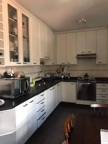 Apartamento Com 3 Dormitórios À Venda, 150 M² Por R$ 840.000,00 - Mandaqui (zona Norte) - São Paulo/sp - Ap0065