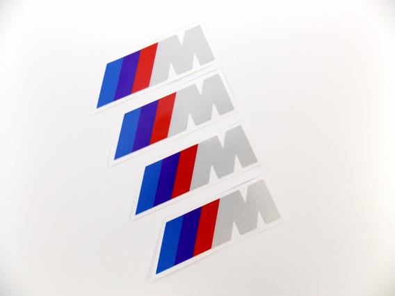 Emblema Bmw M Pinça De Freio M1 M3 M5 X5 X6 118i 125 320 330