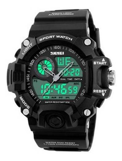 Relógio Masculino Esportivo Original Skmei 1029 Prova D