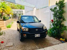 Toyota Rav4 L