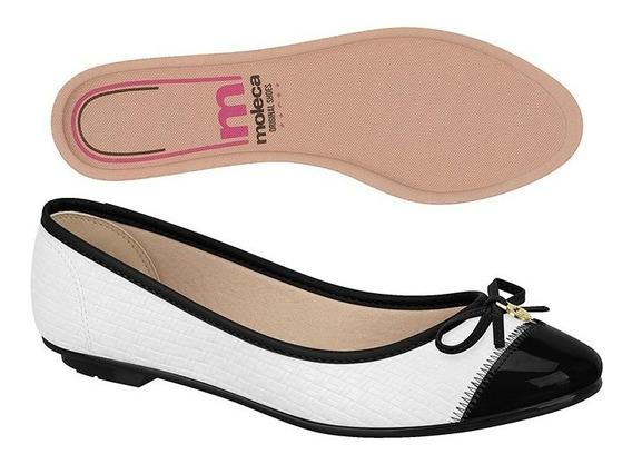 Chatita Moleca 5027-1228 El Mercado De Zapatos!