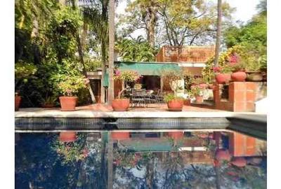 Oportunidad Casa Venta En Acapatzingo Cuernavaca