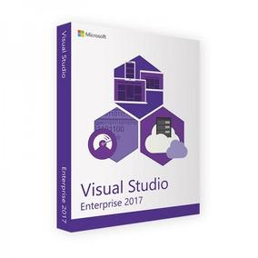 Visual Studio Enterprise 2017 32/64-bit Multilanguage