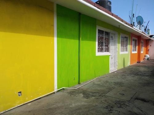 6 Departamentos En Venta En Col. 1° De Mayo. Veracruz, Ver.