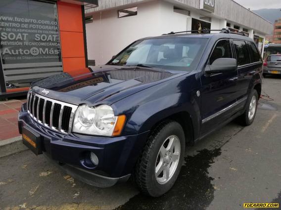 Jeep Limited Blindada