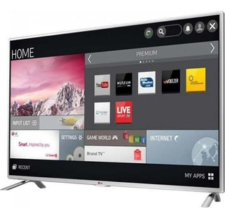 Piezas De Pantalla Smart Tv Lg Modelo 42lf5800 De 42 Pulgada