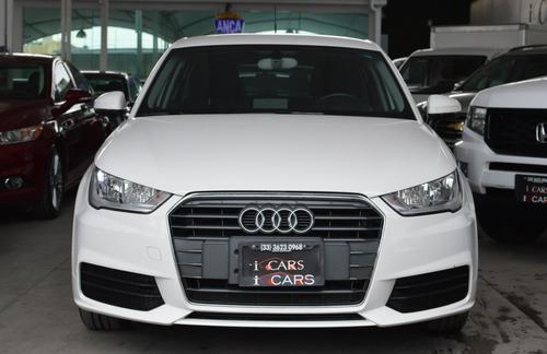Imagen 1 de 9 de Audi A1 2018