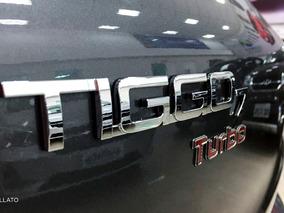 Tiggo 7 Txs Financio Sem Entrada