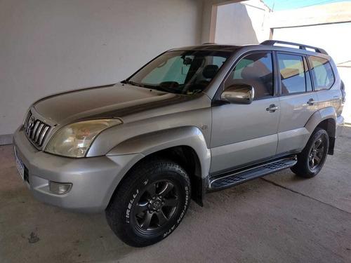 Imagem 1 de 15 de Toyota Land Cruiser 2005 3.0 Prado Aut. 5p
