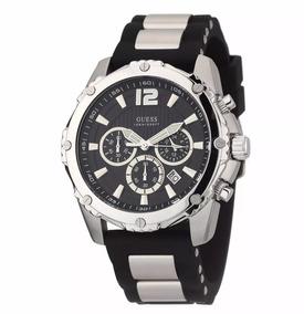 Relógio Guess W0167g1 Usado