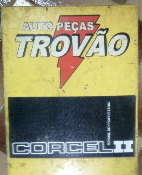 Manual Corcel 2