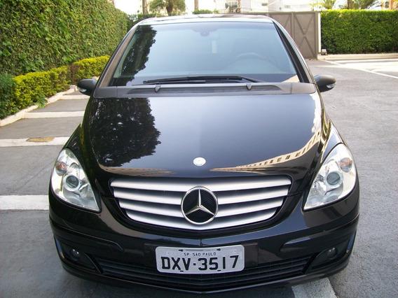 Mercedes B200 Cvt 7 Marchas 2008 Autom.