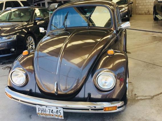 Volkswagen Vocho 1976