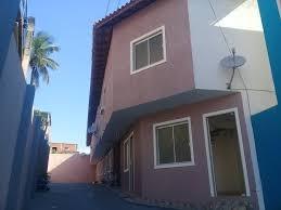 Casa Duplex Com 02 Quartos