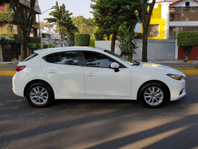 Mazda 3 2017 Hb 2.5l Fact Agencia Todo Pagado Remato! 239000