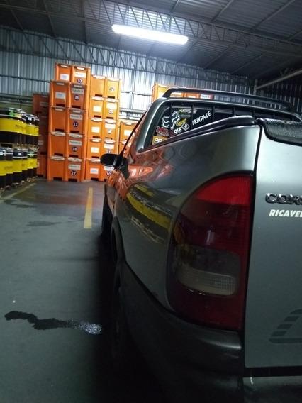 Chevrolet Corsa Pick-up Gl 1.6