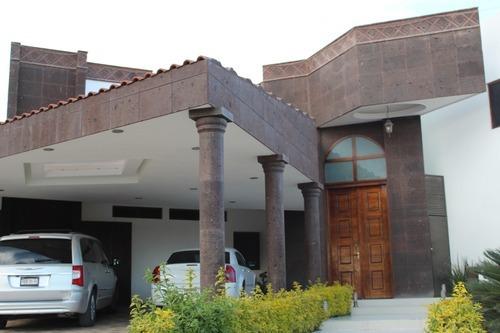 Residencia De Lujo