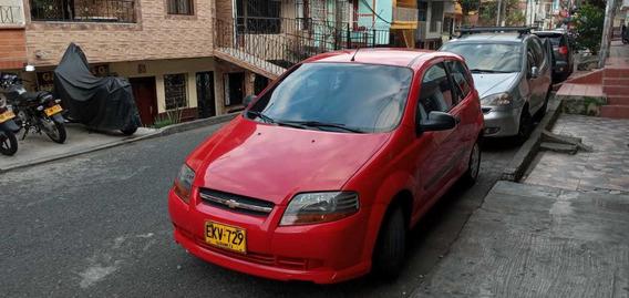 Aveo Gti Motor 1.6 Modelo 2006