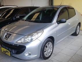 Peugeot 207 Sedan Xs Passion 1.6 16v Flex