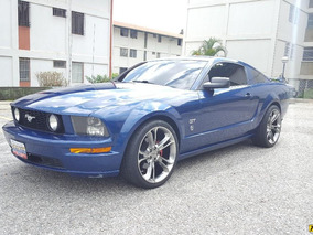 Ford Mustang Gt - Automatico