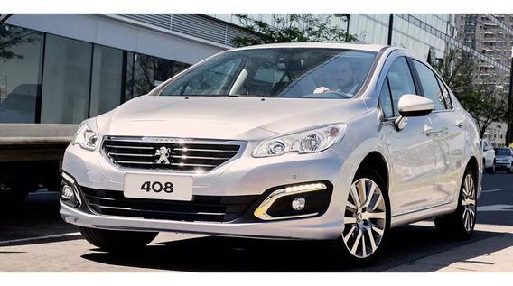 Peugeot 408 1.6 Allure Pack 115cv (r)