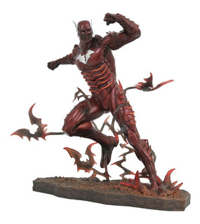 The Red Death Pvc Figura De Diamond Select Toys